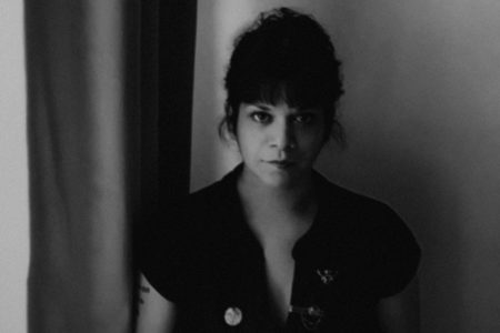 """Shilpa Ray has released a brand new single. """"Manic Pixie Dream Cunt."""" For the video, She teamed with fellow New Yorker and filmmaker Amos Poe"""