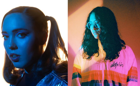 Soccer Mommy, has announced Soccer Mommy & Friends
