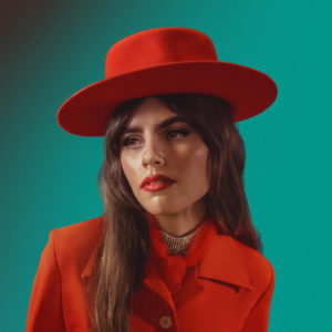 Hazel English WAKES UP on New Album. Adam Fink Catches up with singer/songwriter Hazel English, after the recent release of her new album Wake UP!