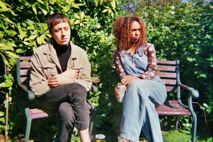 Alex Headford and Diva Jeffrey AKA: Jadu Heart have announced their second album, Hyper Romance, is due out on September 25th. Along with news of the album