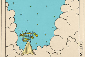"Cut Worms ""Castles In The Clouds"""