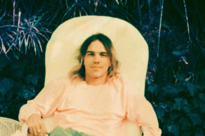 """Golf Alpha Bravo AKA Gab Winterfield, singer and guitarist for (Jagwar Ma) has released a new video for """"Stuck Being Me."""" The track is off his debut"""