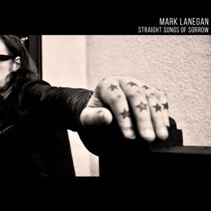Straight Songs of Sorrow by Mark Lanegan, album review by Gregory Adams