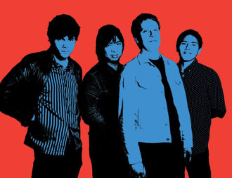 """Northern Transmissions Song of the Day is """"Champagne"""" by The Reflectors"""
