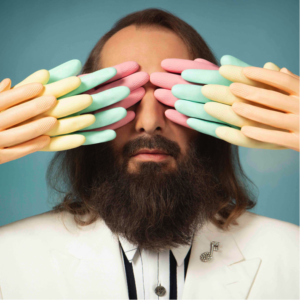 "Parisian pop artist Sébastien Tellier, has dropped ""Stuck In A Summer Love"". The track is off his LP Domesticated"
