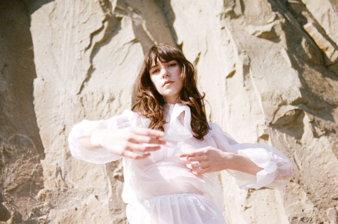 """Le Ren, announces signing to Secretly Canadia, Debuts new single/video """"Love Can't Be The Only Reason To Stay"""""""