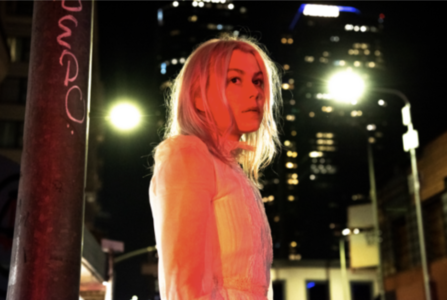 """Phoebe Bridgers Shares New Song """"I See You"""""""