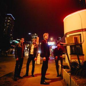 Spoon announce 'Slay On Cue' reissues