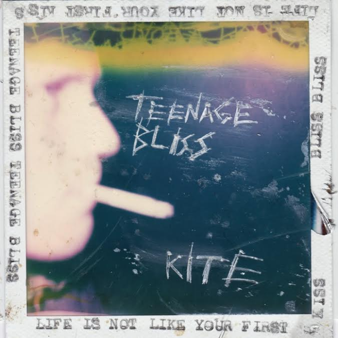 "Swesdish duo Kite, have debuted their new single ""Teenage Bliss."" On the new track, Kite have teamed up with Blanck Mass (Benjamin John Power)"
