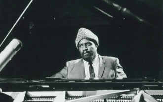 """Straight No Chaser"" by Thelonius Monk is Northern Transmissions Song of the Day"