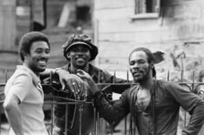 """Desmond Dekker Came First"" Toots & the Maytals"
