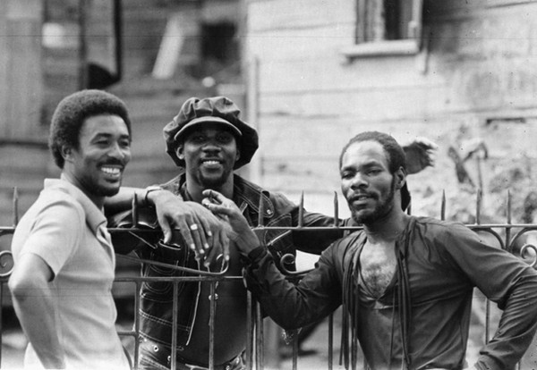 """""""Desmond Dekker Came First"""" Toots & the Maytals is Northern Transmissions Song of the Day"""