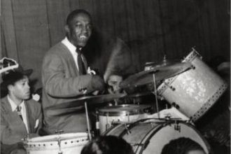 """Northern Transmissions Song of the Day is """"Quick Trick"""" by Art Blakey & The Jazz Messengers"""