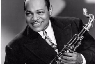 """Northern Transmissions Song of the Day is""""Cocktails For Two"""" by Coleman Hawkins"""