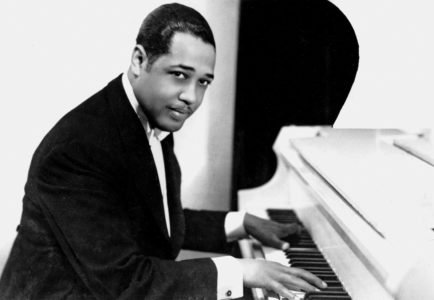 """Lady Mac"" by Duke Ellington is Northern Transmissions Song of the Day"