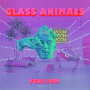 "UK band Glass Animals, have shared a new video for ""Heat Waves"""