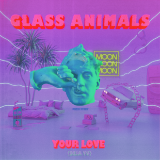 """UK band Glass Animals, have shared a new video for """"Heat Waves"""""""