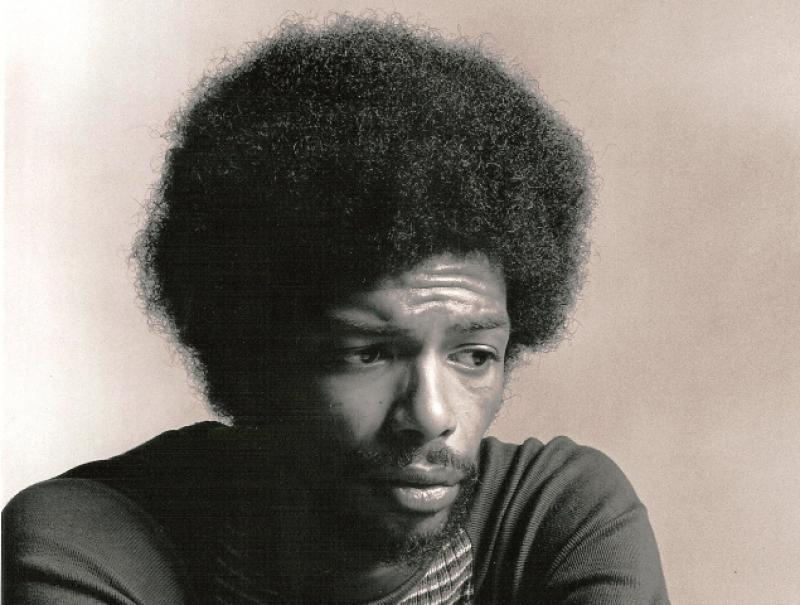 """The Get Out Of The Ghetto Blues"" Gil Scott-Heron is Northern Transmissions Song of the Day"