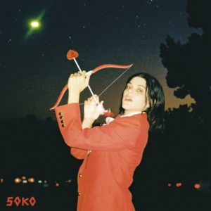 Feel Feelings by Soko album review by Steven Ovadia