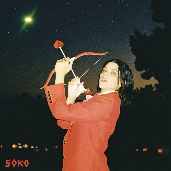 Feel Feelings by Soko album review by Steven Ovadia