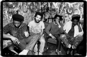 """Sailin On"" Bad Brains"