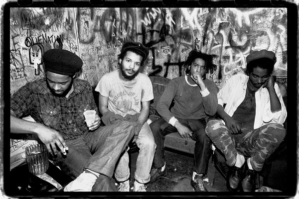 """Sailin On"" by Bad Brains is Northern Transmissions Song of the Day"