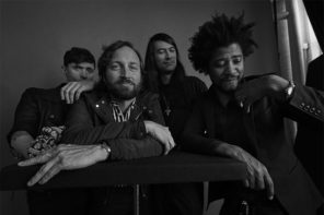 Algiers Releases New  7″ For Atlanta Charaties