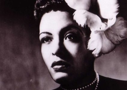 """""""Autumn in New York"""" by Billie Holiday is Northern Transmissions Song of the Day"""