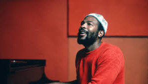"""What's Going On"" Marvin Gaye"