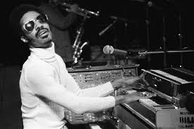 """Living For The City"" Stevie Wonder"