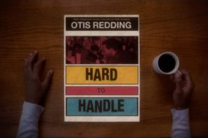 """Hard To Handle"" Otis Redding"
