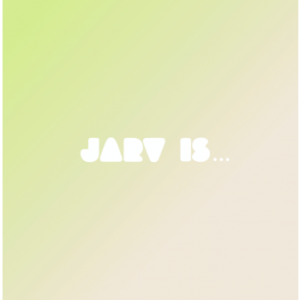 "JARV IS…  has released their new single ""Save The Whale."""