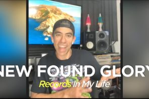 New Found Glory Guest On Records In My Life
