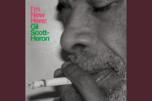 """On Coming From A Broken Home"" (Pt. 1) Gil Scott-Herron"