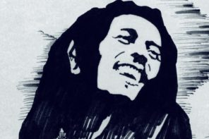 """Redemption Song"" Bob Marley & The Wailers"