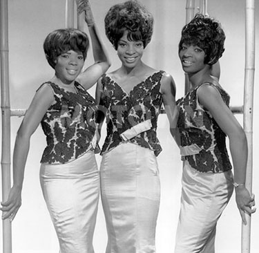 """Northern Transmissions Song of the Day is """"Nowhere To Run"""" by Martha Reeves and the Vandellas"""