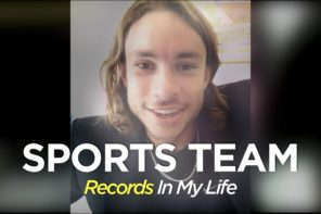Sports Team Guest On Records In My Life
