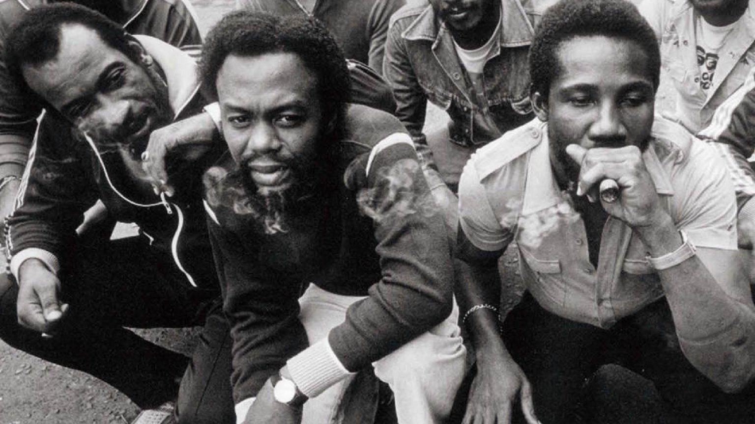 """""""54-46 Was My Number"""" by Toots & The Maytals is Northern Transmissions Song of the Day"""