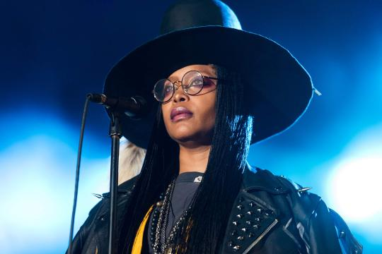 """Penitentiary Philosophy"" by Erykah Badu is Northern Transmissions Song of the Day"