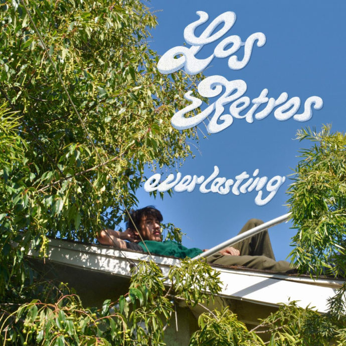 Los Retros announces his new EP Everlasting