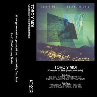 "Chaz Bundick AKA: Toro y Moi is sharing a cover of Joe Bataan's ""Ordinary Guy"""