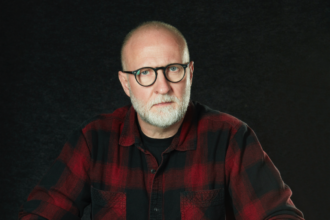 Bob Mould has announced the release of of his new full-length Blue Hearts