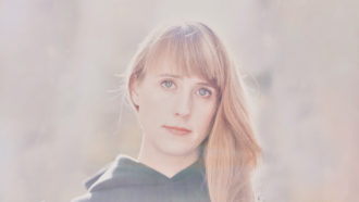 Flock of Dimes, is the solo project of Jenn Wasner (Wye Oak). Today she has released her debut album for Sub Pop, entitled Like So Much Desire