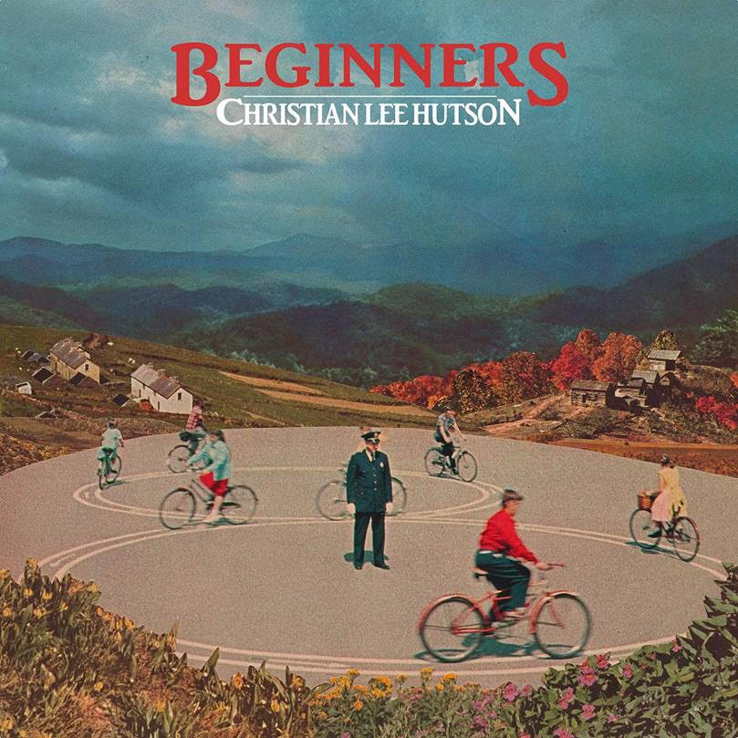 Beginners by Christian Lee Hutson album review by Steven Ovadia for Northern Transmissions