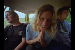 """Australia's Skegss have dropped a video for """"Under The Thunder."""" The track, produced by produced by Catherine Marks (PJ Harvey, The Killers). With the video"""