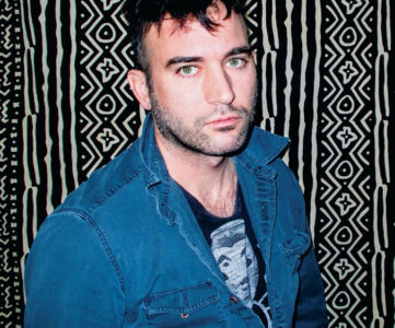 Sufjan Stevens Announces New LP The Ascension. The Singer/songwriter/composer's forthcoming full-length arrives September 25 via Asthmatic Kitty Records