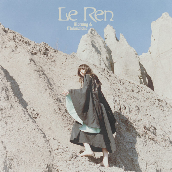 Le Ren shares details of new EP 'Morning & Melancholia'