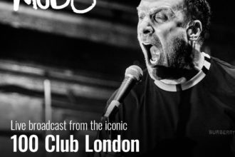 In support of their current release All That Glue, UK duo, Sleaford Mods are performing a live stream show from the 100 Club in London, England.