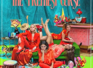 'The Prettiest Curse' by Hinds, album review by Adam Fink