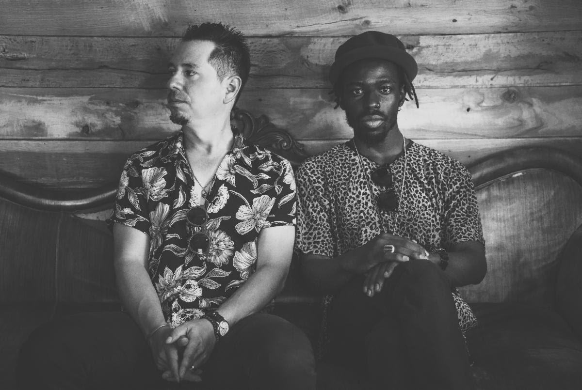 """Black Pumas, have released their cover of Tracy Chapman's """"Fast Car."""""""